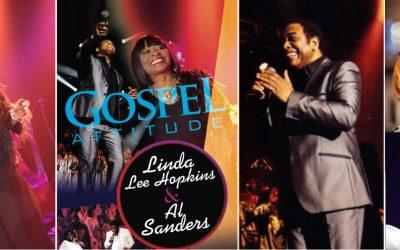 GOSPEL ATTITUDE Linda Lee Hopkins & Al Sanders