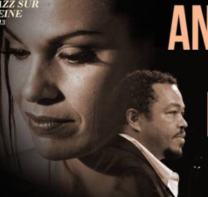 Annick TANGORRA & Mario CANONGE Quartet