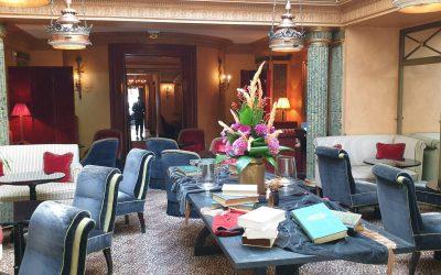 L'HOTEL Paris – Les soirées musicales du jeudi